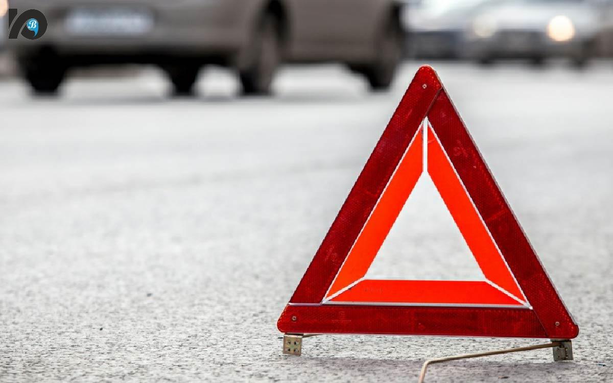 Под колеса авто попал ребенок. Дорожно-транспортное происшествие на улице Южной Югорск