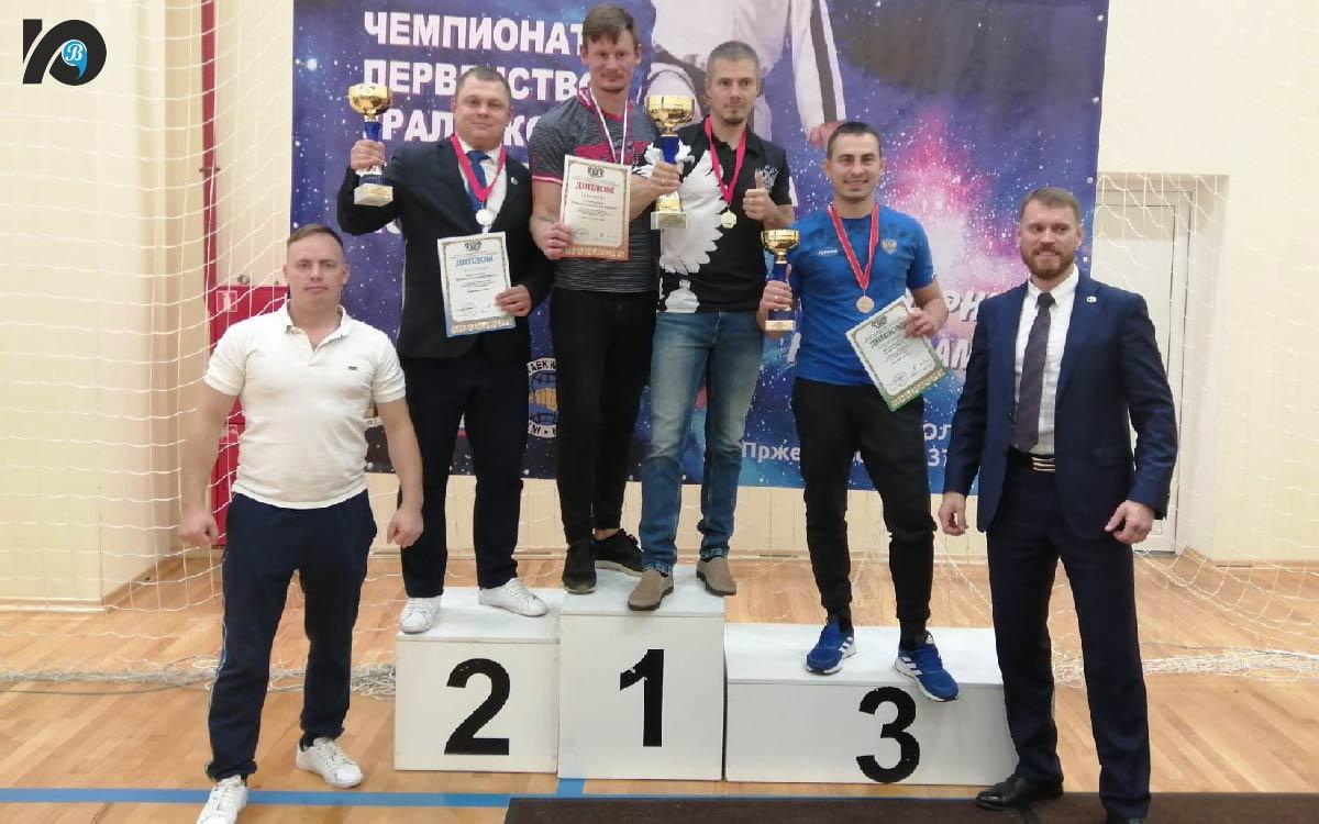Спортсмены из Югорска показали прекрасные результаты на масштабных соревнованиях по тхэквондо 3